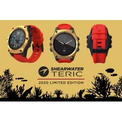 SHEARWATER TERIC 2020 LOMITED EDITION